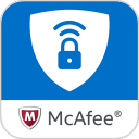 McAfee Safe Connect icon