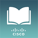 Cisco eReader icon