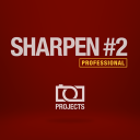 SHARPEN projects professional (64-Bit) icon