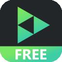 4Videosoft Free Blu-ray Player icon