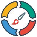 EximiousSoft Logo Designer Pro icon