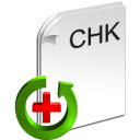 CHK File Recovery icon