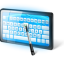 Hot Virtual Keyboard icon