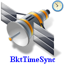 BktTimeSync icon