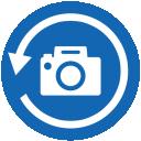 Stellar Phoenix Photo Recovery icon