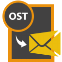 Stellar OST to PST Converter icon