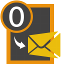 Stellar OLM to PST Converter icon