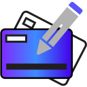 EximiousSoft Business Card Designer Pro icon