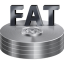 Magic FAT Recovery icon