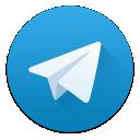 Telegram Desktop icon