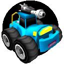 MiniOne Racing icon