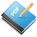 Modifier PDF icon