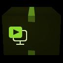 Adobe Presenter Video Express icon