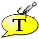 TranscriptSnagger icon