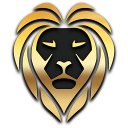 Golden Lion icon