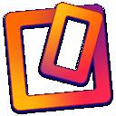 Reflector icon