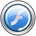 ThunderSoft Flash to Video Converter icon