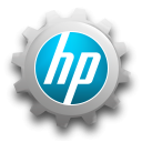 HP Designjet Utility icon