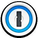 1Password icon