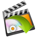 Leawo Video Converter Ultimate icon