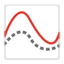 Vernier Graphical Analysis icon