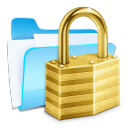 GiliSoft File Lock icon