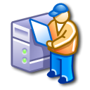 Hardware Inspector icon