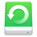 iSkysoft Data Recovery icon