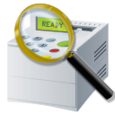 KYOCERA Net Viewer icon