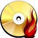 Burn Studio icon