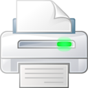 CITIZEN CT-S601 Printer Driver icon