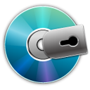 GiliSoft Secure Disc Creator icon
