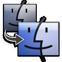 Windows Migration Assistant icon