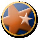 AzMERITSecureBrowser icon