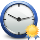 Hot Alarm Clock icon