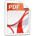 JPEG to PDF icon