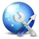 Wisenet Device Manager icon