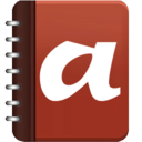 Alternate Dictionary icon