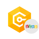 dotConnect for Zoho CRM icon