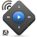 ALLPlayer Remote icon