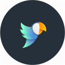 Digital Talking Parrot icon