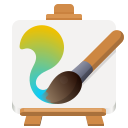 MyPaint icon