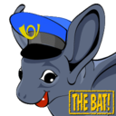 The Bat! icon