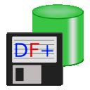 DFIncBackup Home icon