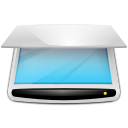 Free Scanner Software icon