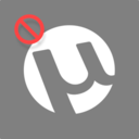 uTorrent Web icon