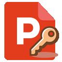 PDF Password Recover icon
