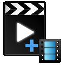 Video Combiner icon