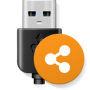 USB over Network icon