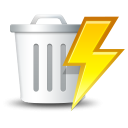Wise Force Deleter icon